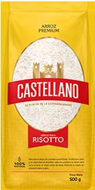 Arroz Castellano para Risotto